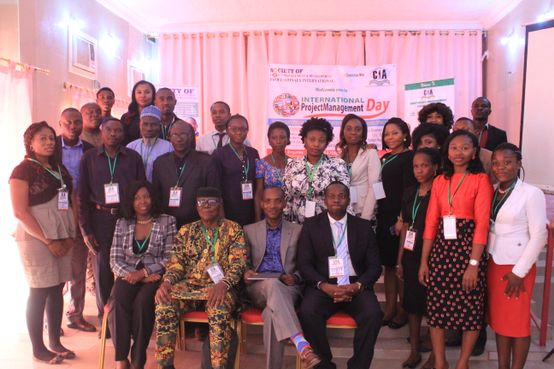 Conference Photo
