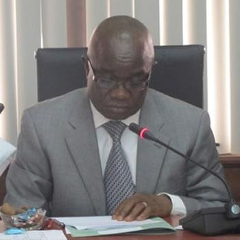 Dr Mac John Nwaobiala