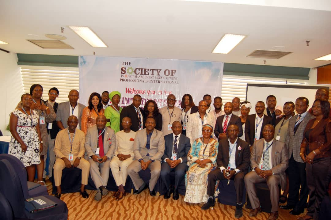 Cross Section of PSO members inducted in 2019