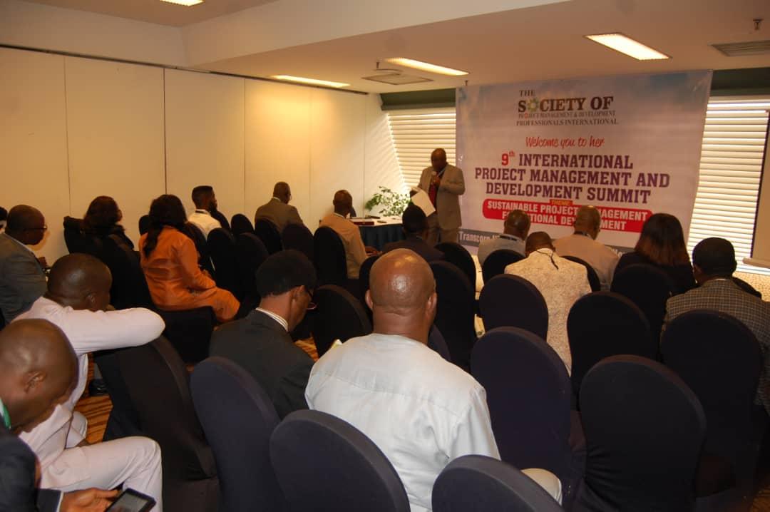 Keynote Address in Conference